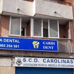 rotulo dentista